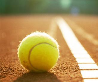 Le tennis !