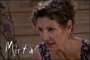 Comment s'appelle le banquier de Mirta ?
