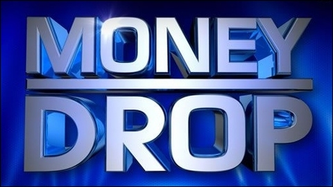 Quelle animatrice présente  Money Drop  sur TF1, jeu télévisé basé sur le format de l'émission américaine  Million Dollar Money Drop  ?