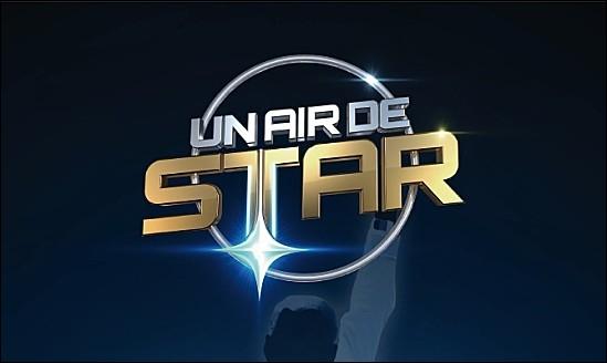 Qui est chargé de l'animation de l'émission  Un air de star  ?