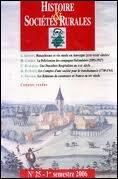 Sous l'Ancien Régime, une entité administrative rurale était appelée une …