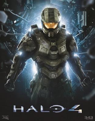 Halo 4 : Campagne