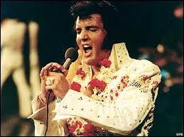 Lors de son show à Las Vegas, quel chanteur célèbre devait reproduire Alban ?