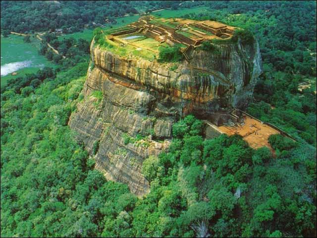 Géographie : sur quelle partie du globe se trouve le Sri Lanka ?
