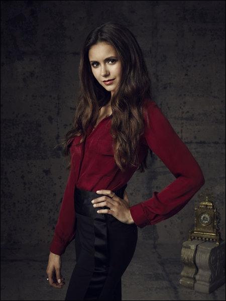Quel surnom donne Katherine à Bonnie ?