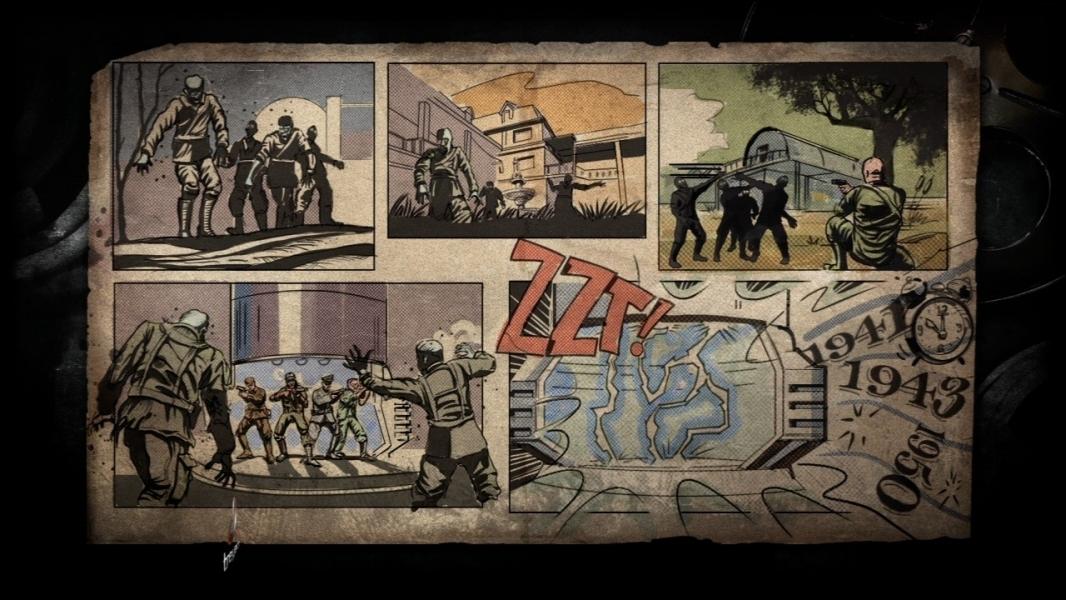 Quelle est la cause de l'invasion des zombies ?