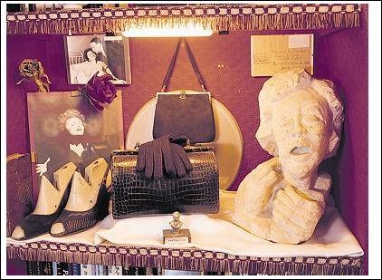 Où situez-vous le Musée Edith Piaf ?