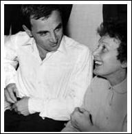 Edith Piaf a été la compagne de nombreux partenaires. Quel est celui qui ne fut pas amant mais qui resta toujours son confident ?