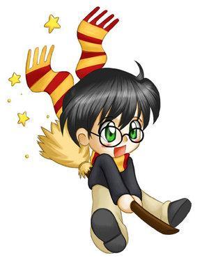 Harry Potter : Trouvez le code secret !