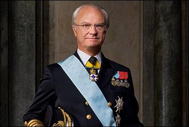 Qui est l'actuel roi de ce pays ?