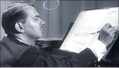 Comment s'appelle ce pianiste, bon vivant et fougueux, inoubliable interprète de Chopin et de Ravel ?