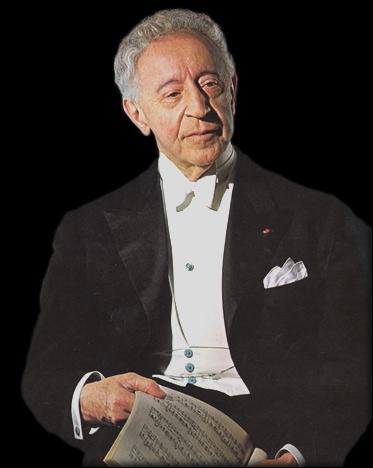 Comment s'appelle ce pianiste, véritable légende vivante bien que décédé en 1982 à l'âge de 95 ans, grand interprète de Chopin, mais aussi créateur de la musique pour piano de De Falla ?
