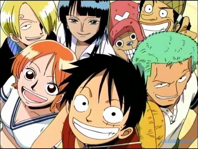 Dans quel manga avez-vous vu ces personnages ?