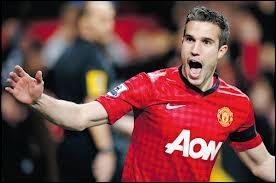 Qui est ce joueur néerlandais évoluant à Manchester united ?