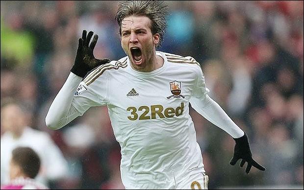 Qui est ce joueur espagnol évoluant à Swansea City ?