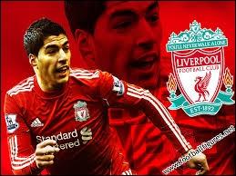 Qui est ce joueur uruguayen évoluant à Liverpool ?