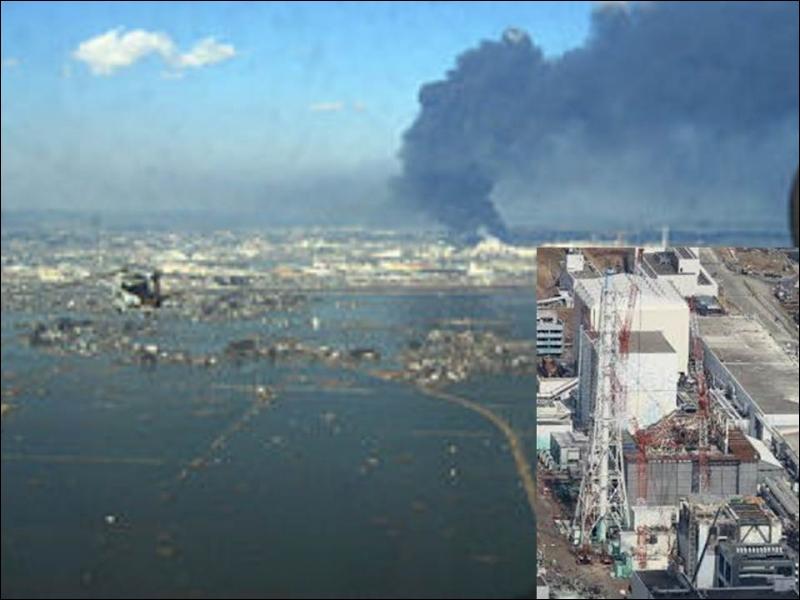 Quelles sont les conséquences du séisme du 11 mars 2011 ?