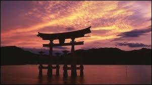 Quelle périphrase désigne le Japon ?