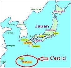 Quelle île est la plus pauvre mais l'île des centenaires japonais ?