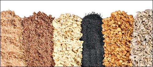 Petites graines consommées par les humains depuis la nuit des temps, les  céréales  ont été nommées ainsi en faisant référence à une figure mythologique. Quelle est-elle ?