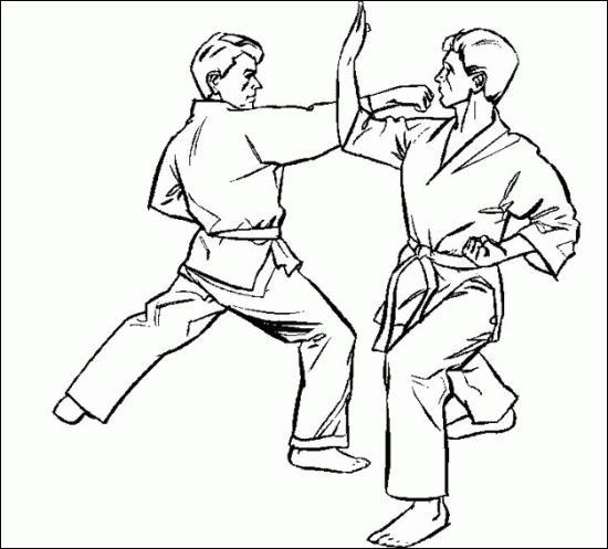 Fellag, humoriste algérien, dit que  l'humour, c'est un art martial . Mais d'où vient ce mot  martial  ? ?