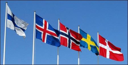 De 1380 à 1944, quel pays d'Europe du Nord colonisa l'Islande de manière ininterrompue ?