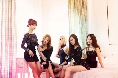 Ladies' Code (K-Pop)