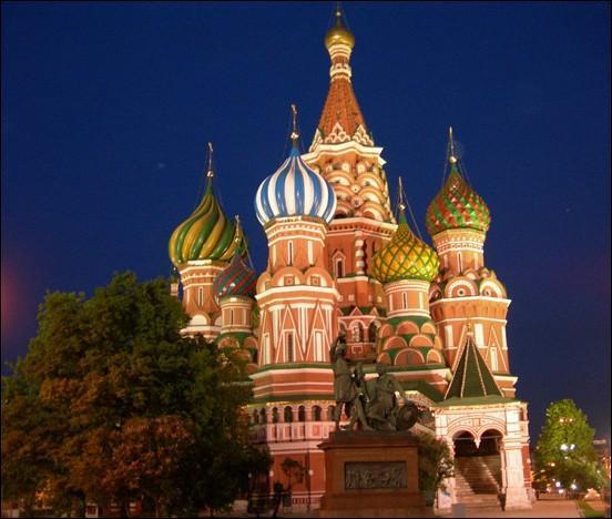 La Russie est, tout comme la Turquie, à cheval sur deux continents. Quel pourcentage du territoire russe est localisé en Europe ?