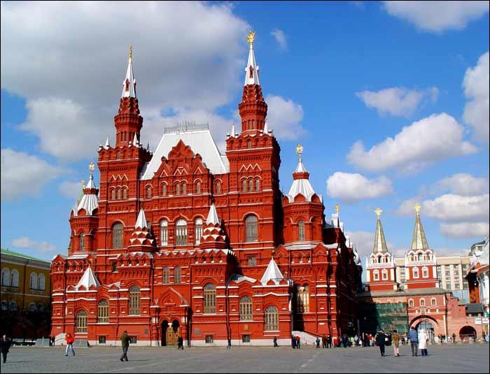 Quel est le pays avec lequel la Russie a t-elle la frontière terrestre la plus importante ?