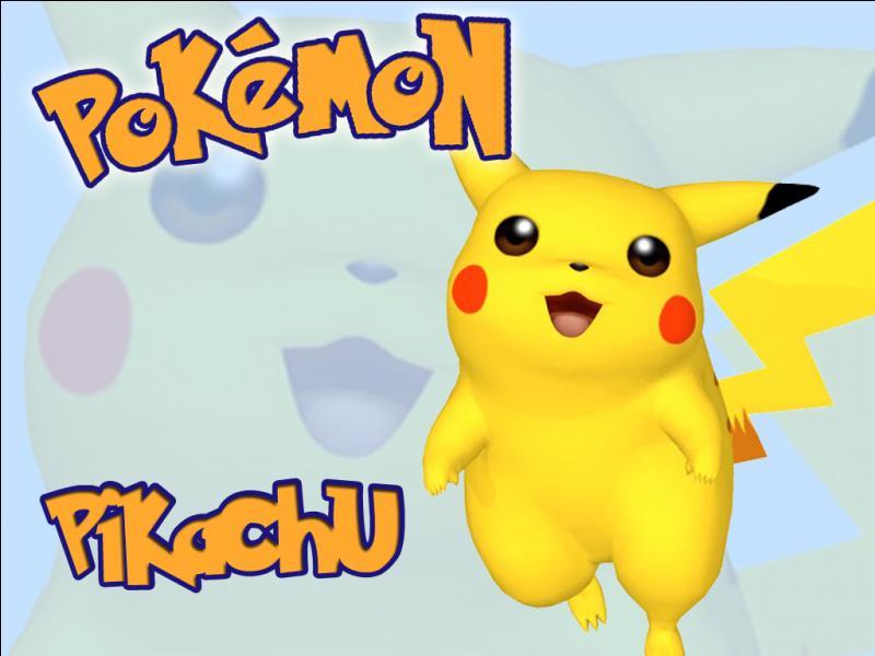 A qui appartient ce Pokémon ?