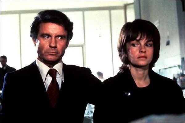 Brian De Palma, film sorti en 1976, le deuil, ressemblance troublante avec un être cher.