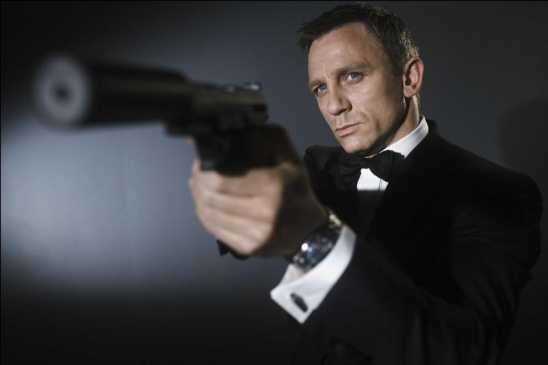 James Bond 007, Mathieu Amalric, le désert de Bolivie, l'Opéra de Bregenz.