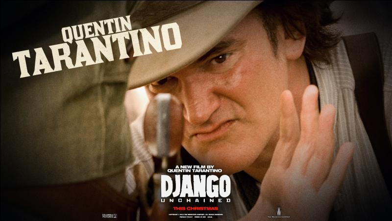 Quel rôle le réalisateur du film lui-même, Quentin Tarantino, interprète t-il ?