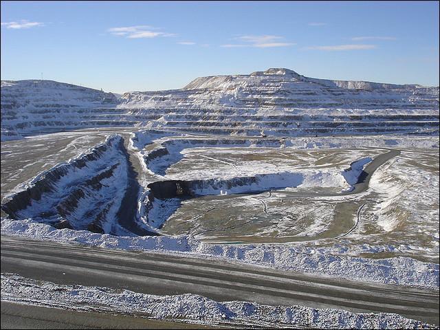 La Mongolie dispose du plus important gisement haute qualité d'un minerai convoité. Lequel ?