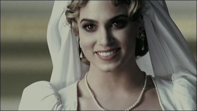 Qu'est-ce qui manque le plus à Rosalie depuis qu'elle est vampire ?