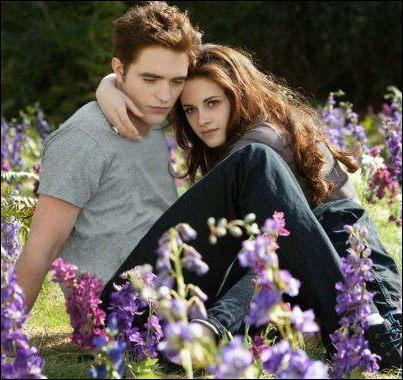 Quelle est la raison du choix de Bella de devenir un vampire ?