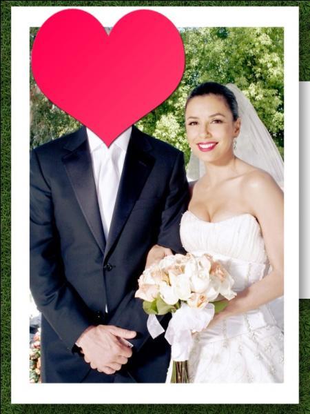 Dans la saison 4, avec qui Gabrielle Solis se marie-t-elle ?