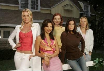 Dans la saison 5, qui arrive à Wisteria Lane ?