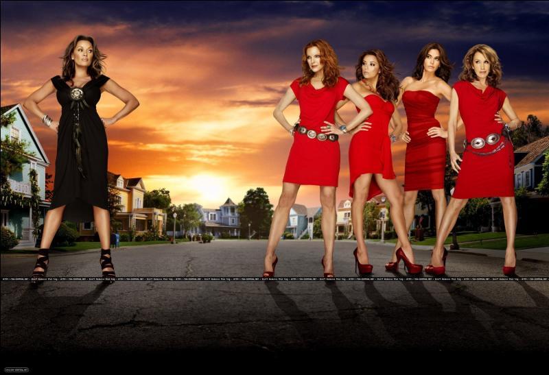 Dans la saison 7, qui fait son grand retour à Wisteria Lane ?