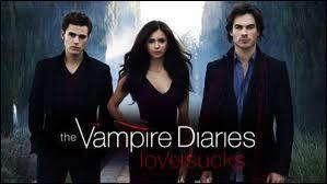 En quelle année Stefan et Damon sont-ils devenus vampires ?