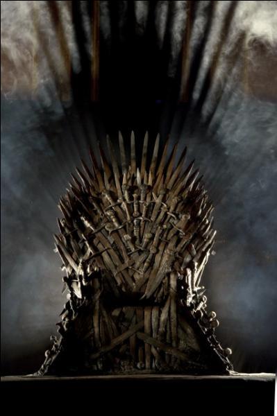 Qui règne sur le trône de fer à ce moment de l'histoire ?