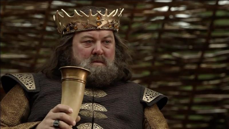 Pour quelle raison principale le Roi des Sept Couronnes vient-il à Winterfell ?