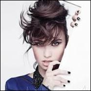 Comment s'appelle son nouveau single de 2013 ?