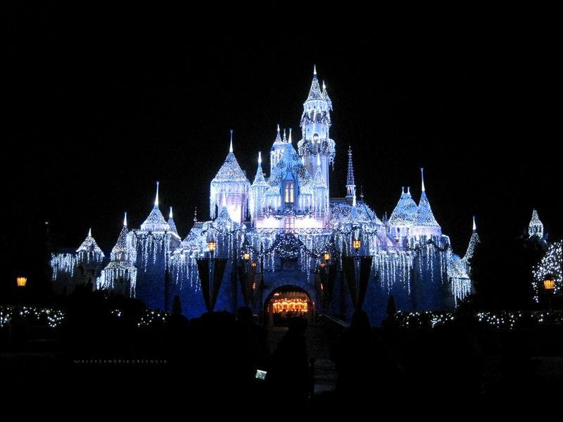 On l'appelle le château de  Sleeping Beauty , dans lequel de ces trois pays pouvez-vous l'admirer ?