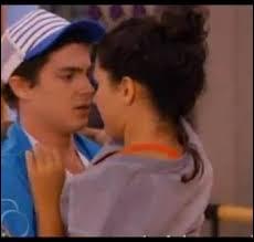 J'avais oublié 2 couples que j'ai mis à part car ils resteront ensemble dans la saison 2. Quel est ce couple ?