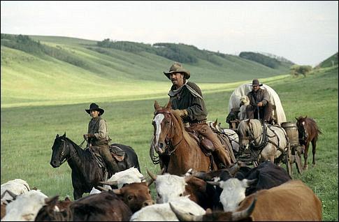 Pourquoi l'acteur-réalisateur américain Kevin Costner a-t-il tourné son western « Open Range » au Canada, en 2003, plutôt qu'aux Etats-Unis, dans le Montana ?