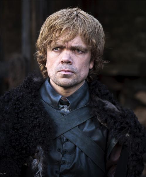 Que décide d'aller voir Tyrion, avant de regagner Port-Réal ?