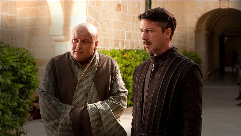 Qui à Port-Réal, révèle l'information du mariage de Daenerys ?