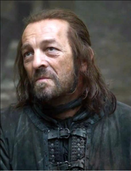 Jon, Tyrion et Benjen sont en chemin vers le Mur, par quel frère de la Garde de Nuit sont-ils rejoint ?