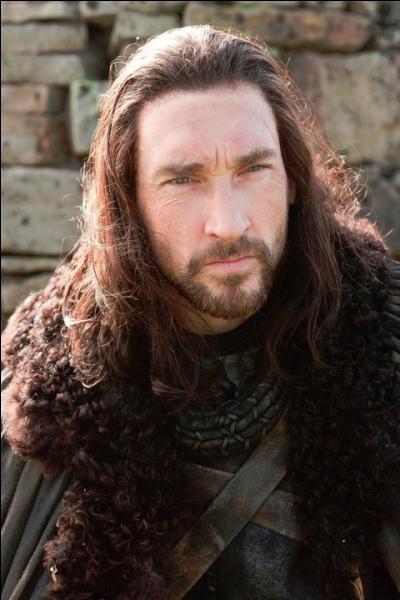 Quel titre possède Benjen Stark, l'oncle de Jon Snow ?